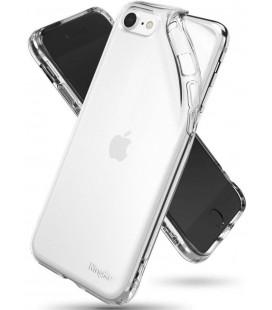 "Skaidrus dėklas Apple iPhone 7/8/SE 2020 telefonui ""Ringke Air"""