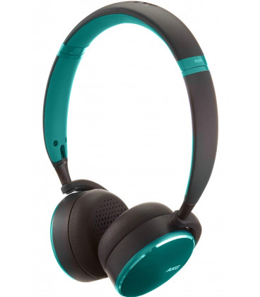 """Žalios belaidės Bluetooth ausinės """"AKG Y500"""""""