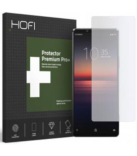"""Apsauginis grūdintas stiklas Sony Xperia 10 II telefonui """"HOFI Glass Pro+"""""""