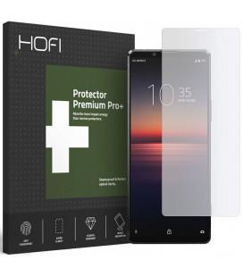 """Apsauginis grūdintas stiklas Sony Xperia 1 II telefonui """"HOFI Glass Pro+"""""""