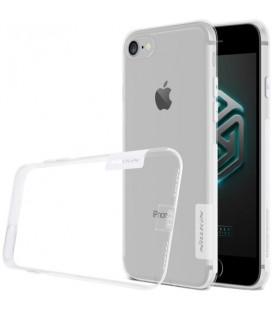 """Skaidrus silikoninis dėklas Apple iPhone 7/8/SE 2020 telefonui """"Nillkin Nature"""""""