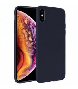 Dėklas X-Level Dynamic Apple iPhone X/XS tamsiai mėlynas