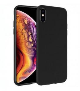 Dėklas X-Level Dynamic Samsung Note 10 Lite/A81 juodas