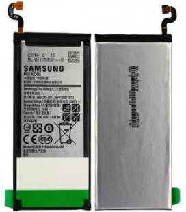 Originalus akumuliatorius 3600mAh Li-ion Samsung Galaxy S7 Edge telefonui EB-BG935ABE