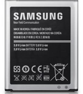 "Akumuliatorius 2600mAh Li-ion Samsung Galaxy S4 I9500 telefonui ""EB-B600BE"""