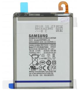 """Akumuliatorius 3300mAh Li-ion Samsung Galaxy A7 2018 telefonui """"EB-BA750ABU"""" (Service Pack)"""