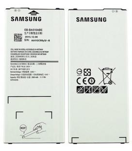 """Akumuliatorius 2900mAh Li-ion Samsung Galaxy A5 2016 telefonui """"EB-BA510ABE"""""""