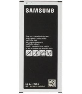 "Akumuliatorius 3100mAh Li-ion Samsung Galaxy J5 2016 telefonui ""EB-BJ510CBE"""