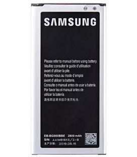 "Akumuliatorius 2800mAh Li-ion Samsung Galaxy S5 telefonui ""EB-BG900BBE"""