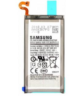"Akumuliatorius 3000mAh Li-ion Samsung Galaxy S9 telefonui ""EB-BG960ABE"" (Service Pack)"