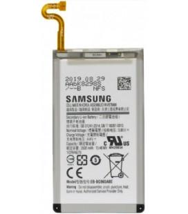 "Akumuliatorius 3500mAh Li-ion Samsung Galaxy S9 Plus telefonui ""EB-BG965ABA"" (Service Pack)"