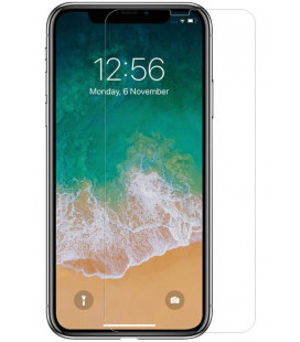 """Apsauginis grūdintas stiklas 0,2mm Apple iPhone XS Max telefonui """"Nillkin Amazing H+ PRO"""""""
