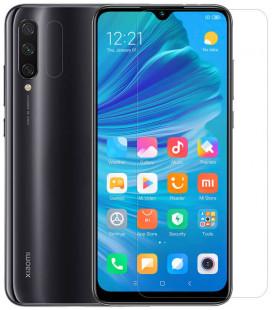 """Apsauginis grūdintas stiklas 0,2mm Xiaomi Mi A3 telefonui """"Nillkin Amazing H+ PRO"""""""