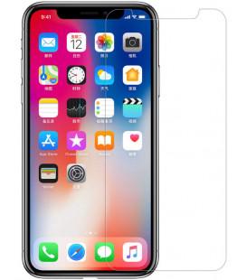 """Apsauginis grūdintas stiklas 0,2mm Apple iPhone X / XS / 11 Pro telefonui """"Nillkin Amazing H+ PRO"""""""