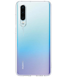"""Originalus skaidrus dėklas Huawei P30 telefonui """"Protective Cover"""""""