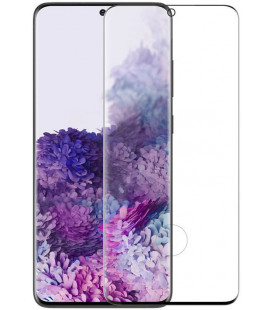 """Apsauginis grūdintas stiklas Samsung Galaxy S20 telefonui """"Nillkin 3D CP+ MAX"""""""