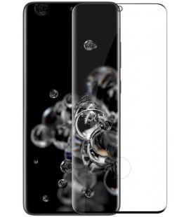 """Apsauginis grūdintas stiklas Samsung Galaxy S20 Ultra telefonui """"Nillkin 3D CP+ MAX"""""""