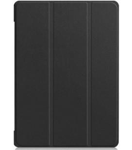 """Juodas atverčiamas dėklas Lenovo Yoga TAB 5 10.1 / Yoga Smart TAB planšetei """"Fold Case"""""""