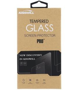 """Apsauginis grūdintas stiklas Samsung Galaxy Xcover Pro telefonui """"Kisswill"""""""