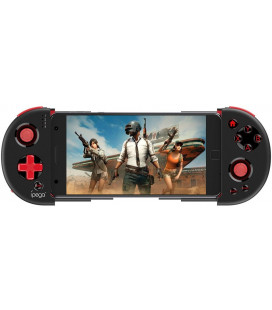 "Bluetooth žaidimų pultas Android/PC/Android TV ""iPega 9087S BT"""
