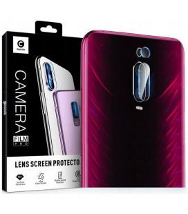 "Apsauginis grūdintas stiklas Xiaomi Mi 9T/9T Pro telefono kamerai apsaugoti ""Mocolo TG+"""