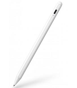 """Baltas pieštukas - Stylus telefonui/planšetei/kompiuteriui """"Tech-Protect Digital iPad"""""""