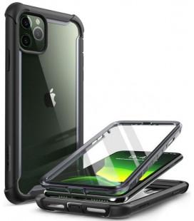 """Juodas dėklas Apple iPhone 11 Pro telefonui """"Supcase IBLSN ARES"""""""