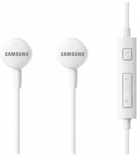 """Originalios baltos Samsung stereo HF ausinės 3,5mm """"EO-HS1303WE"""""""