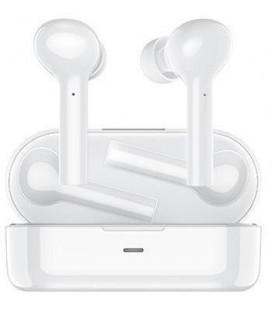 """Baltos belaidės ausinės """"USAMS LA Dual Bluetooth"""""""