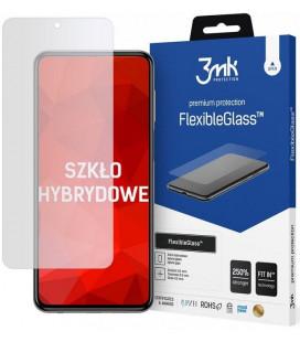 "Ekrano apsauga Xiaomi Redmi Note 9S/9 Pro/9 Pro Max telefonui ""3MK Flexible Glass"""