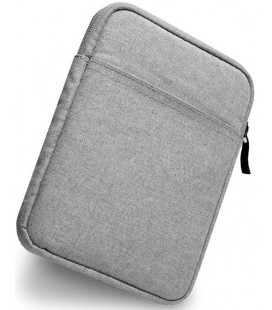 "Pilkas dėklas Amazon Kindle Paperwhite 1/2/3/4 skaityklei ""Tech-Protect Sleeve"""