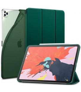 """Žalias atverčiamas dėklas Apple iPad Pro 12.9 2018/2020 planšetei """"ESR Rebound Slim"""""""