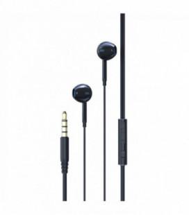 Laisvų rankų įranga Devia Pure Sound 3,5mm juoda