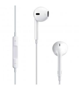 """Originalios Apple iPhone 5 stereo HF ausinės """"MD827ZM"""""""