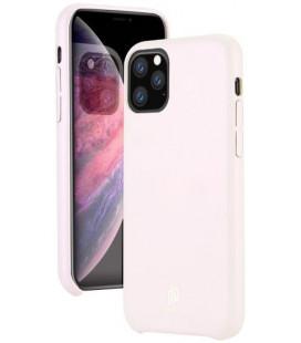 "Rožinis dėklas Apple iPhone 11 Pro Max telefonui ""Dux Ducis Skin Lite"""