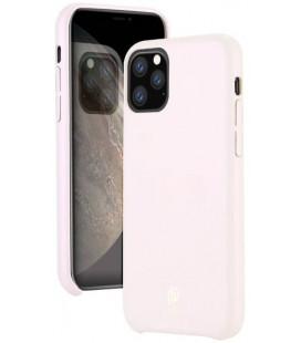 """Rožinis dėklas Apple iPhone 11 Pro telefonui """"Dux Ducis Skin Lite"""""""