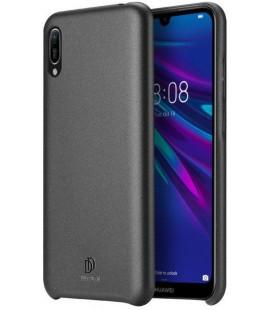 """Juodas dėklas Huawei Y6 2019 telefonui """"Dux Ducis Skin Lite"""""""