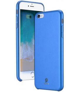 "Mėlynas dėklas Apple iPhone 6/6s telefonui ""Dux Ducis Skin Lite"""