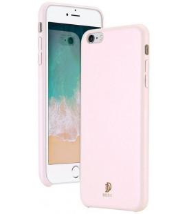 """Rožinis dėklas Apple iPhone 6/6s telefonui """"Dux Ducis Skin Lite"""""""