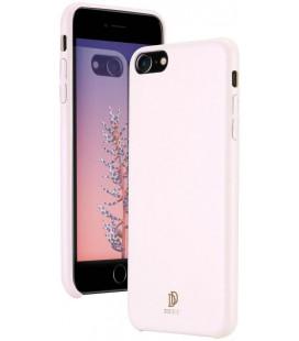 """Rožinis dėklas Apple iPhone 7/8/SE 2020 telefonui """"Dux Ducis Skin Lite"""""""