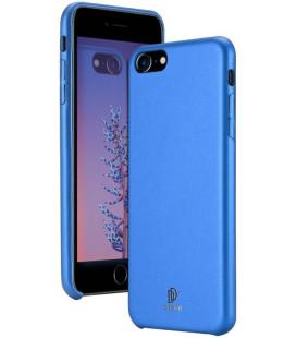 "Mėlynas dėklas Apple iPhone 7/8/SE 2020 telefonui ""Dux Ducis Skin Lite"""