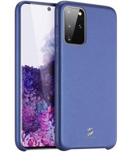"""Mėlynas dėklas Samsung Galaxy S20 Plus telefonui """"Dux Ducis Skin Lite"""""""