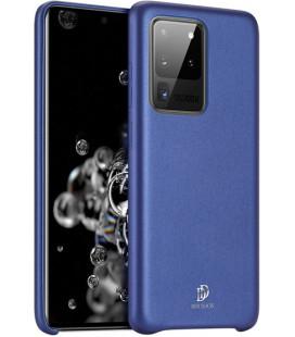 "Mėlynas dėklas Samsung Galaxy S20 Ultra telefonui ""Dux Ducis Skin Lite"""