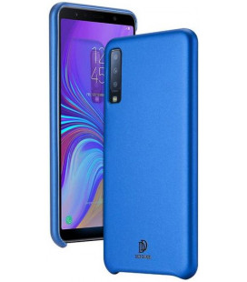 "Mėlynas dėklas Samsung Galaxy A70 telefonui ""Dux Ducis Skin Lite"""