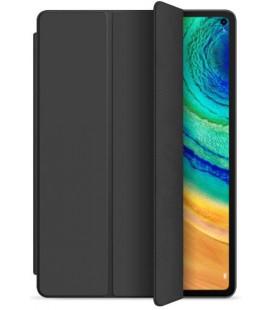"""Juodas atverčiamas dėklas Huawei MatePad Pro 10.8 planšetei """"Tech-Protect Smartcase"""""""