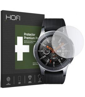 """Apsauginis grūdintas stiklas Samsung Galaxy Watch 46mm laikrodžiui """"HOFI Glass Pro+"""""""