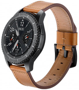 """Ruda apyrankė Samsung Galaxy Watch 46mm laikrodžiui """"Tech-Protect Herms"""""""