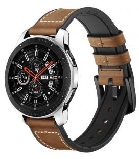 """Ruda apyrankė Samsung Galaxy Watch 46mm laikrodžiui """"Tech-Protect Osoband Vintage"""""""