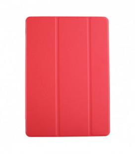 Dėklas Smart Leather Samsung T510/T515 Tab A 10.1 2019 raudonas