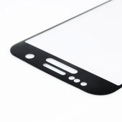 """Sidabrinės spalvos dėklas Samsung Galaxy S6 Edge telefonui """"Motomo"""""""